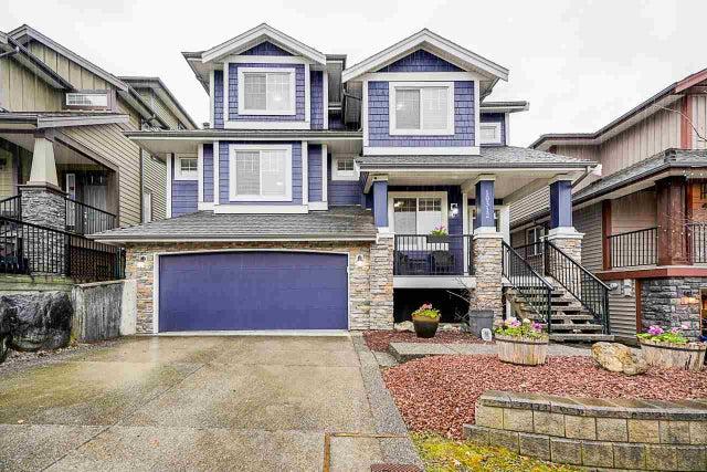 10312 MCEACHERN STREET - Albion House/Single Family for sale, 4 Bedrooms (R2554251)