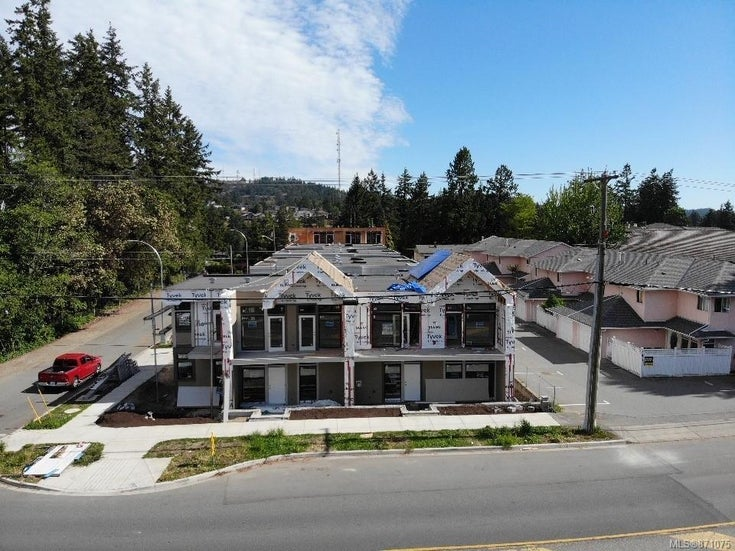 3082 107th St - Na Uplands Row/Townhouse for sale, 4 Bedrooms (871075)