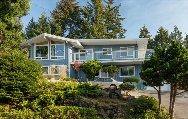 1525 Scarlet Hill Rd - Na Departure Bay Single Family Detached for sale, 3 Bedrooms (885076)