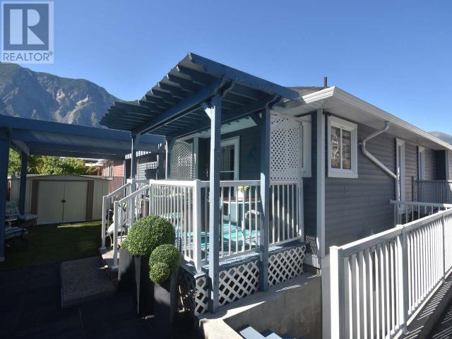 2 - 435 HWY 3A - Keremeos House for sale, 4 Bedrooms (167647)