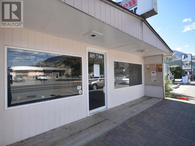 605 7TH AVE - Keremeos for sale(168877)