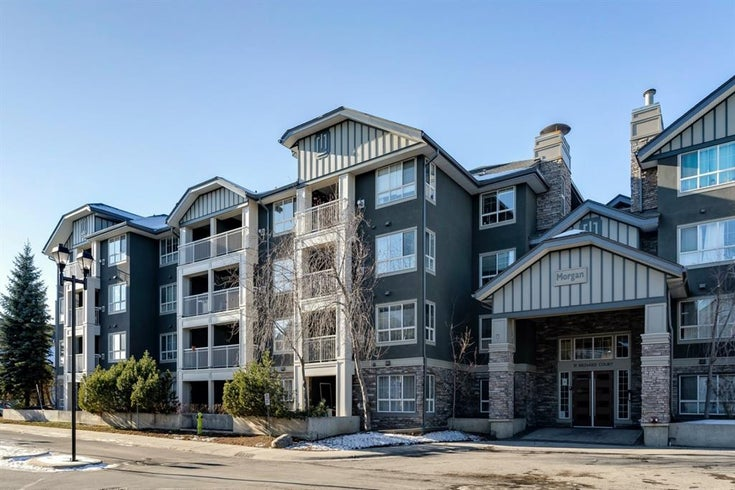 323, 35 Richard Court SW - Lincoln Park Apartment for sale, 1 Bedroom (A1051662)