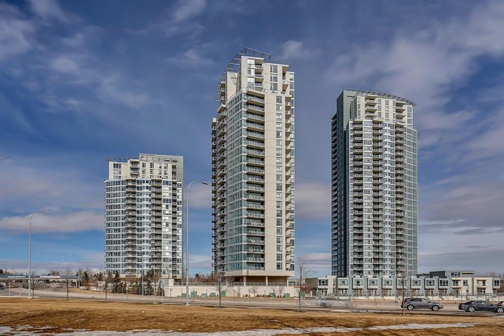 807, 77 SPRUCE Place SW - Spruce Cliff Apartment for sale, 2 Bedrooms (A1061552)