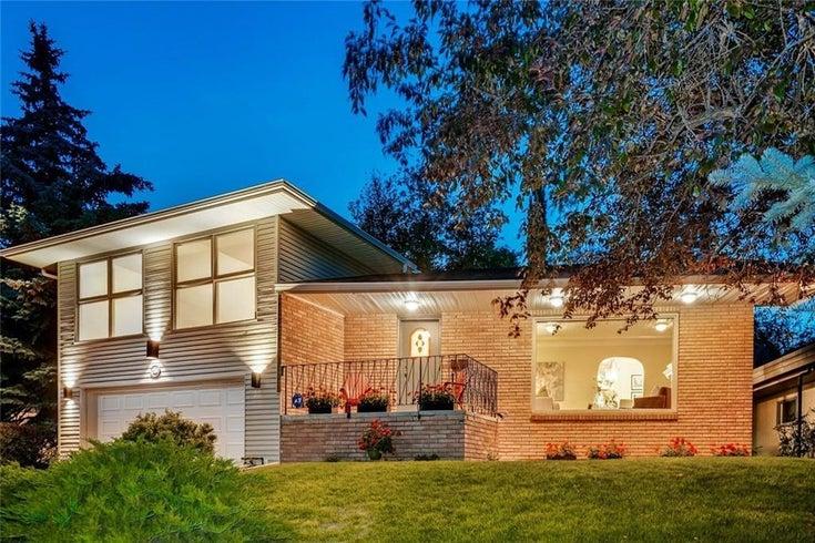 2316 SANDHURST Avenue SW - Scarboro/Sunalta West Detached for sale, 3 Bedrooms (A1066970)
