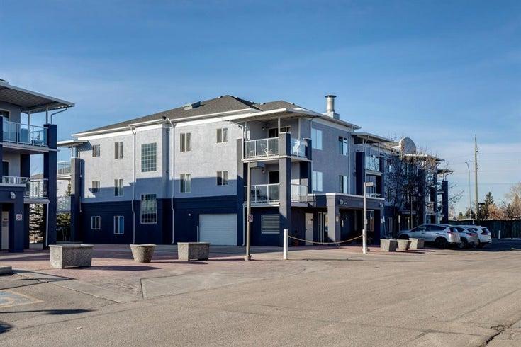 3216, 2280 68 Street NE - Monterey Park Apartment for sale, 2 Bedrooms (A1084638)
