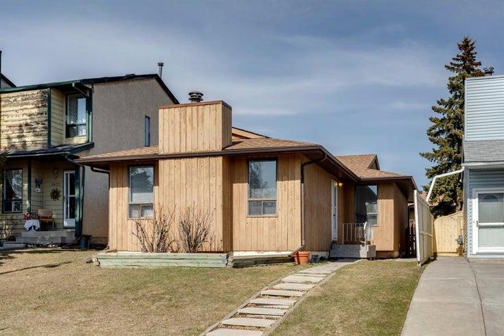 5836 22 Avenue NE - Pineridge Detached for sale, 4 Bedrooms (A1091255)