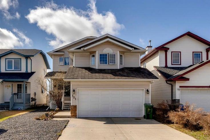 121 Douglas Ridge Circle SE - Douglasdale/Glen Detached for sale, 3 Bedrooms (A1103374)