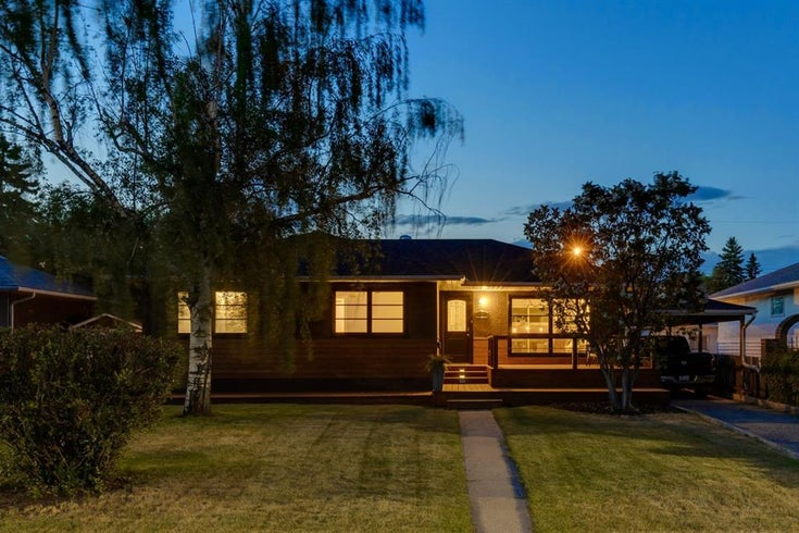 68 Westview Drive SW - Westgate Detached for sale, 3 Bedrooms (A1123650)