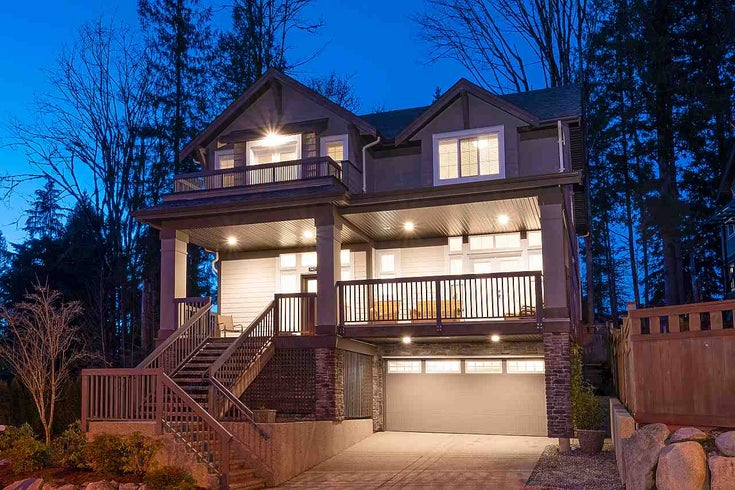 3471 SHEFFIELD AVENUE - Burke Mountain House/Single Family for sale, 3 Bedrooms (R2433293)