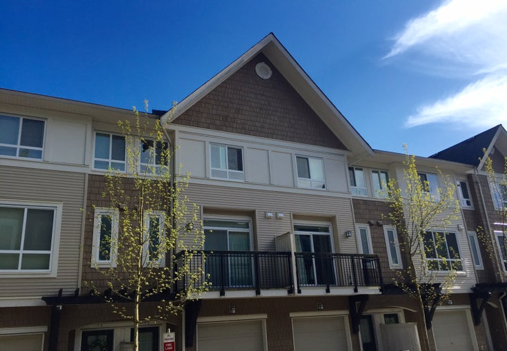 62-1305 SOBALL STREET - Burke Mountain Townhouse for sale, 3 Bedrooms (R2148929)