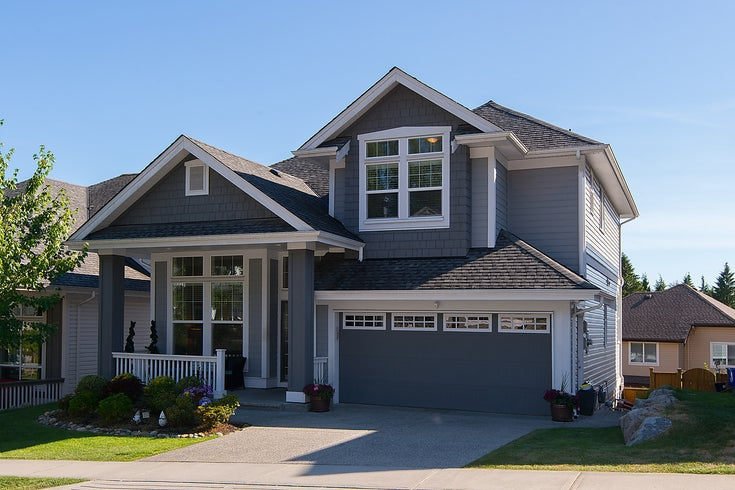 1326 Fifeshire Street - Burke Mountain House/Single Family for sale, 4 Bedrooms (V1130691)