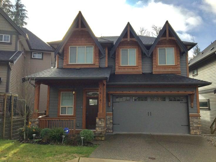 3414 Devonshire Avenue - Burke Mountain House/Single Family for sale, 6 Bedrooms (R2051955)