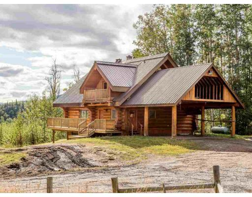 38198 TELKWA HIGH ROAD - Smithers House for sale, 5 Bedrooms (R2303809)