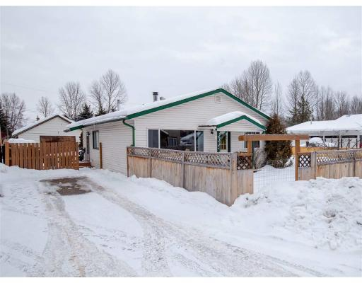 3652 ALFRED AVENUE - Smithers House for sale, 3 Bedrooms (R2333624)