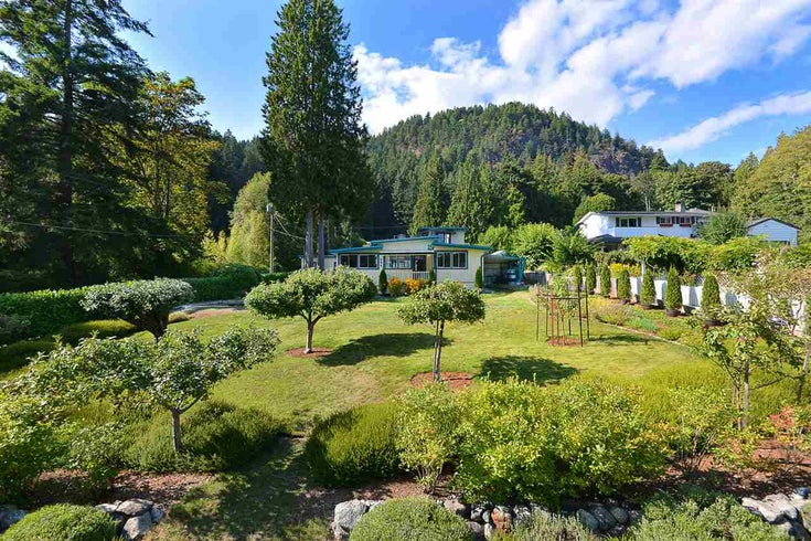 294 OWEN ROAD - Gibsons & Area House/Single Family for sale, 2 Bedrooms (R2486743)