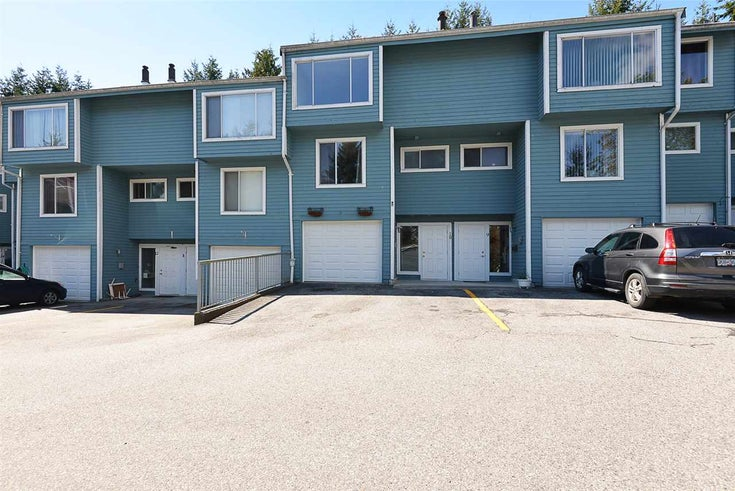 10 822 GIBSONS WAY - Gibsons & Area Townhouse for sale, 2 Bedrooms (R2572837)