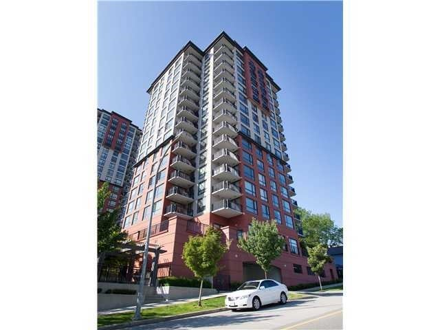1305 833 AGNES STREET - Downtown NW Apartment/Condo for sale, 2 Bedrooms (R2230134)