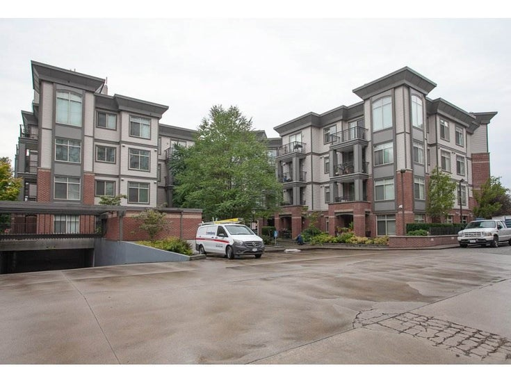 316 10499 UNIVERSITY DRIVE - Whalley Apartment/Condo for sale, 2 Bedrooms (R2301202)