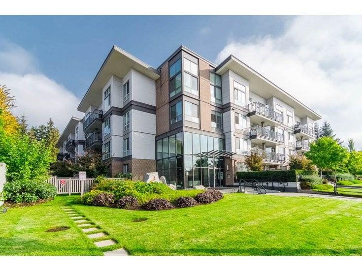 214 12039 64 AVENUE - West Newton Apartment/Condo for sale, 1 Bedroom (R2309571)