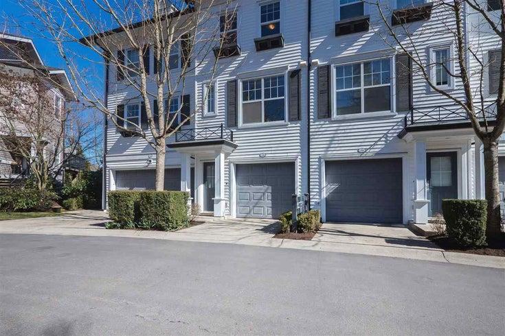 39 15075 60 AVENUE - Sullivan Station Townhouse for sale, 2 Bedrooms (R2349929)