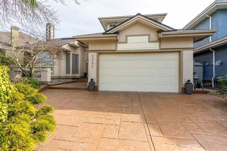 5562 HANKIN DRIVE - Terra Nova House/Single Family for sale, 6 Bedrooms (R2351553)