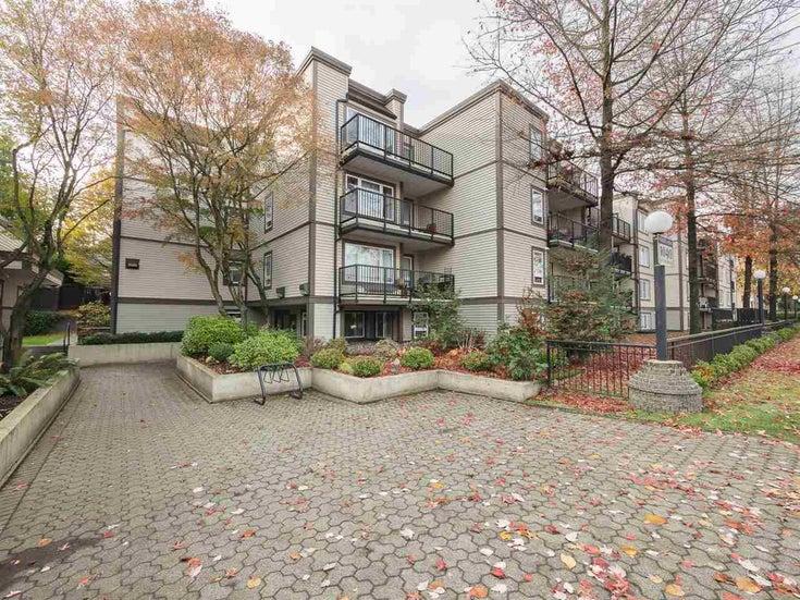 111 1040 E BROADWAY AVENUE - Mount Pleasant VE Apartment/Condo for sale, 1 Bedroom (R2353697)
