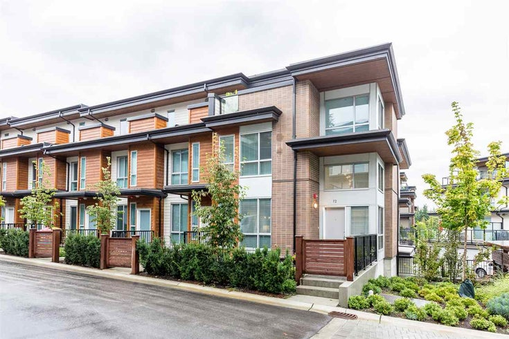 72 15775 MOUNTAIN VIEW DRIVE - Grandview Surrey Townhouse for sale, 4 Bedrooms (R2441312)