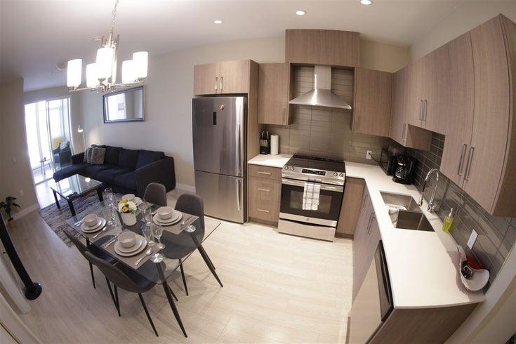 PH13 2889 E 1ST AVENUE - Renfrew VE Apartment/Condo for sale, 2 Bedrooms (R2539154)