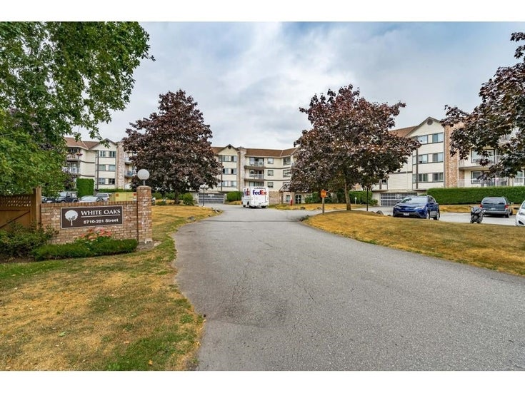208 5710 201 STREET - Langley City Apartment/Condo for sale, 2 Bedrooms (R2611111)