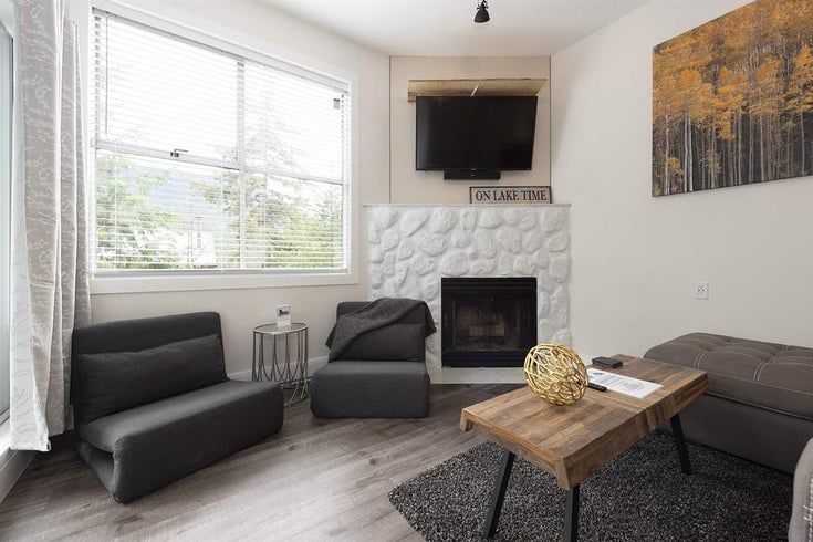8 2213 MARMOT PLACE - Whistler Creek Townhouse for sale, 1 Bedroom (R2528194)