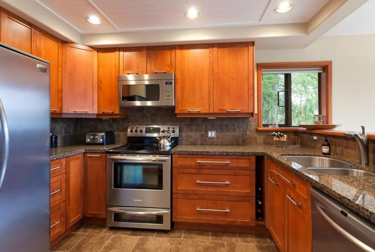 8341 Mountain View Drive - Alpine Meadows House/Single Family for sale, 4 Bedrooms (V1084509)