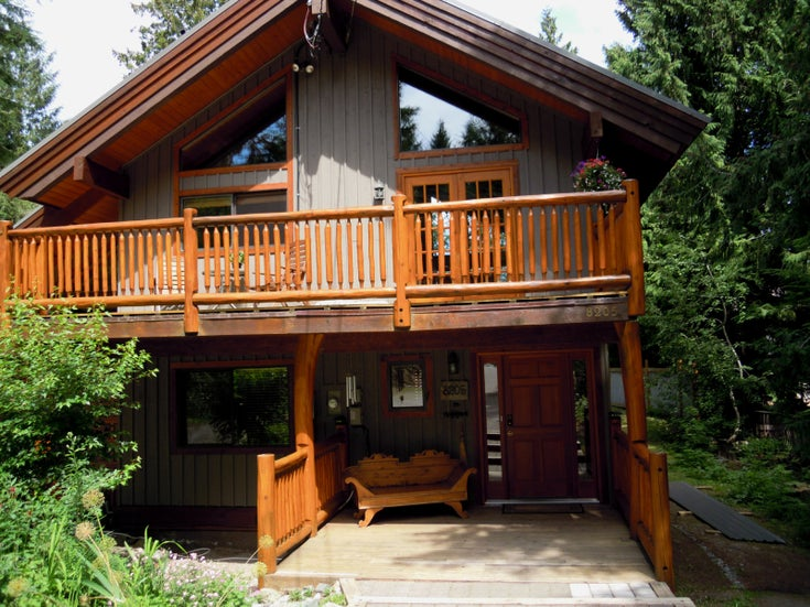 8205 Valley Drive - Alpine Meadows House/Single Family for sale, 4 Bedrooms (R2039573)