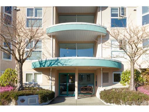 107 3009 Brittany Dr - La Jacklin Condo Apartment for sale, 2 Bedrooms (360976)