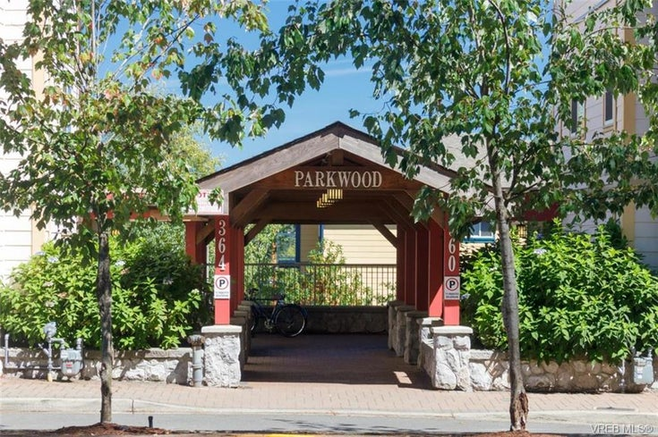 407 360 Goldstream Ave - Co Colwood Corners Condo Apartment for sale, 2 Bedrooms (375536)