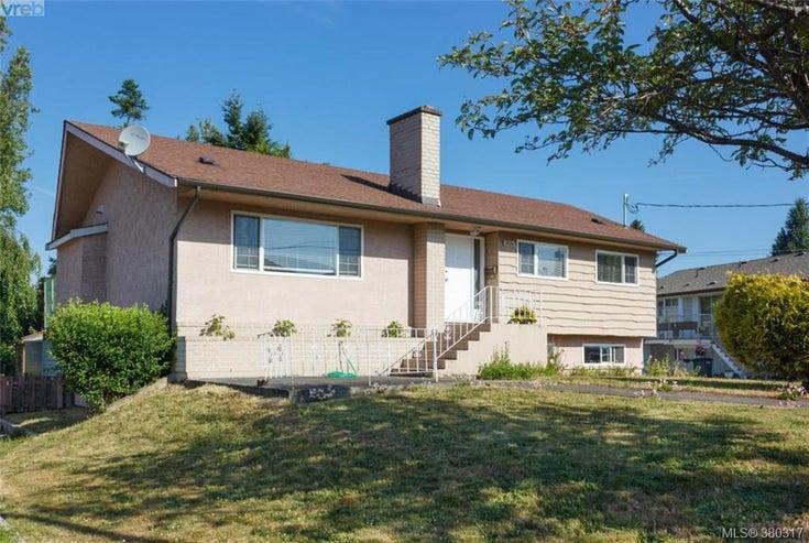 3924 Onyx Pl - SE Mt Tolmie Single Family Detached for sale, 6 Bedrooms (380317)