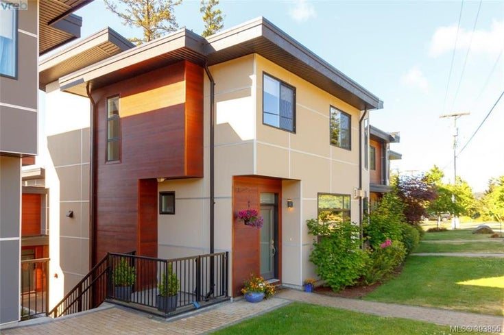 8 2311 Watkiss Way - VR Hospital Row/Townhouse for sale, 4 Bedrooms (393855)