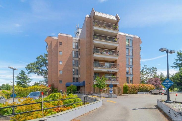 405 4030 Quadra St - SE Quadra Condo Apartment for sale, 2 Bedrooms (879499)