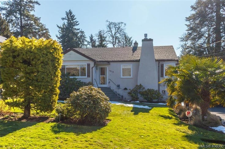 1213 Palmer Rd - SE Maplewood Single Family Detached for sale, 3 Bedrooms (406000)