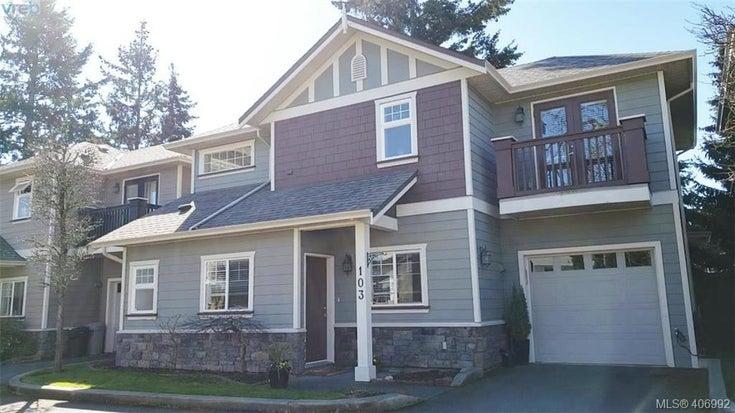103 937 Skogstad Way - La Langford Proper Row/Townhouse for sale, 3 Bedrooms (406992)