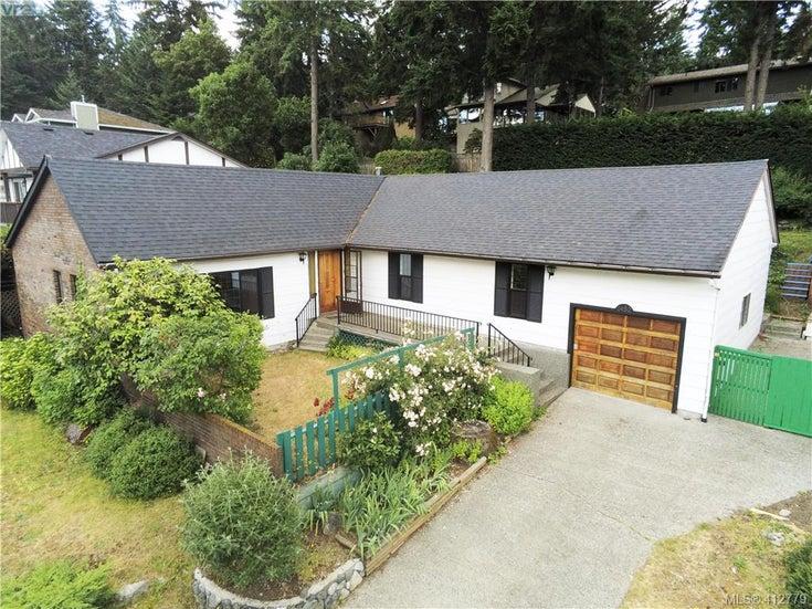 1452 Algonkin Rd - Du East Duncan Single Family Detached for sale, 3 Bedrooms (412779)