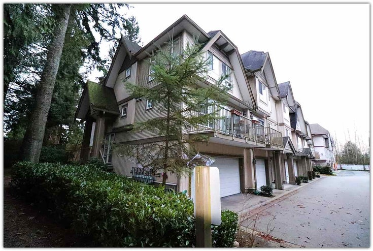 40 12738 66 AVENUE - West Newton Townhouse for sale, 4 Bedrooms (R2427416)