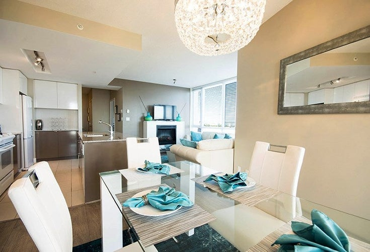 2308 4808 HAZEL STREET - Forest Glen BS Apartment/Condo for sale, 2 Bedrooms (R2485575)