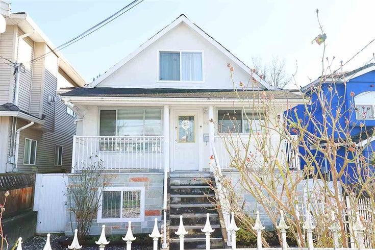 4904 RUPERT STREET - Collingwood VE House/Single Family for sale, 7 Bedrooms (R2535112)