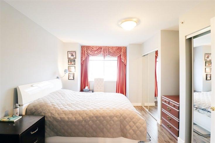 26 1010 EWEN AVENUE - Queensborough Townhouse for sale, 3 Bedrooms (R2538715)