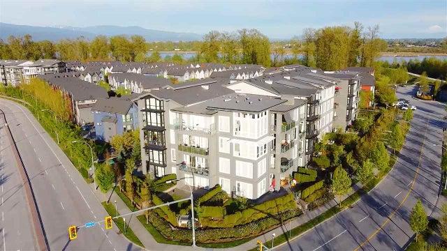 210 2307 RANGER LANE - Riverwood Apartment/Condo for sale, 1 Bedroom (R2569693)