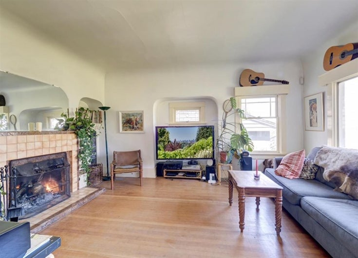 3666 YALE STREET - Hastings Sunrise House/Single Family for sale, 3 Bedrooms (R2583289)