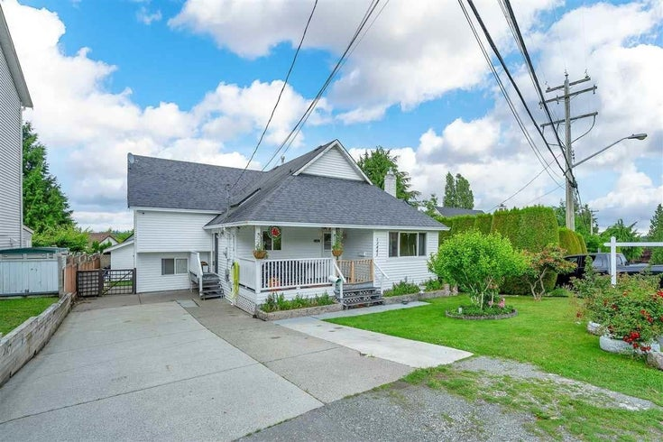 13441 62 AVENUE - Panorama Ridge House/Single Family for sale, 4 Bedrooms (R2619092)