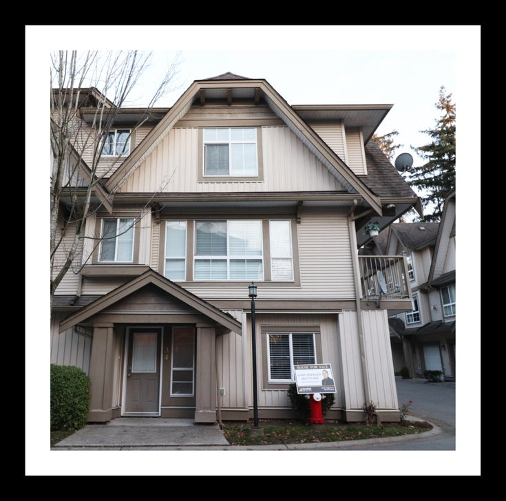 34 12738 66 AVENUE - West Newton Townhouse for sale, 3 Bedrooms (R2422299)