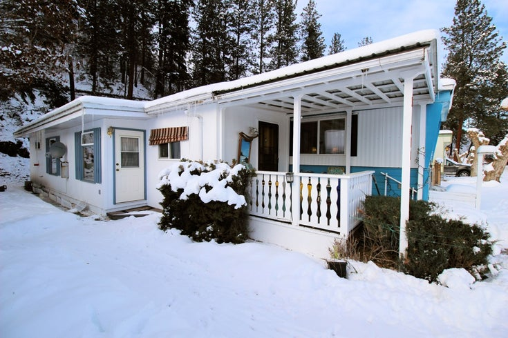 5 - 171 PENRYN AVE - Princeton Mobile Home for sale, 2 Bedrooms (164490)