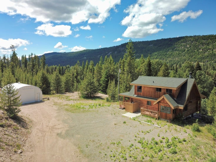 2145 Princeton Summerland Rd - princeton_rural Single Family for sale, 2 Bedrooms